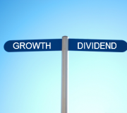 Dividend vs Growth